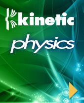 Kinetic Physics